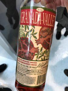Granada-Vallet